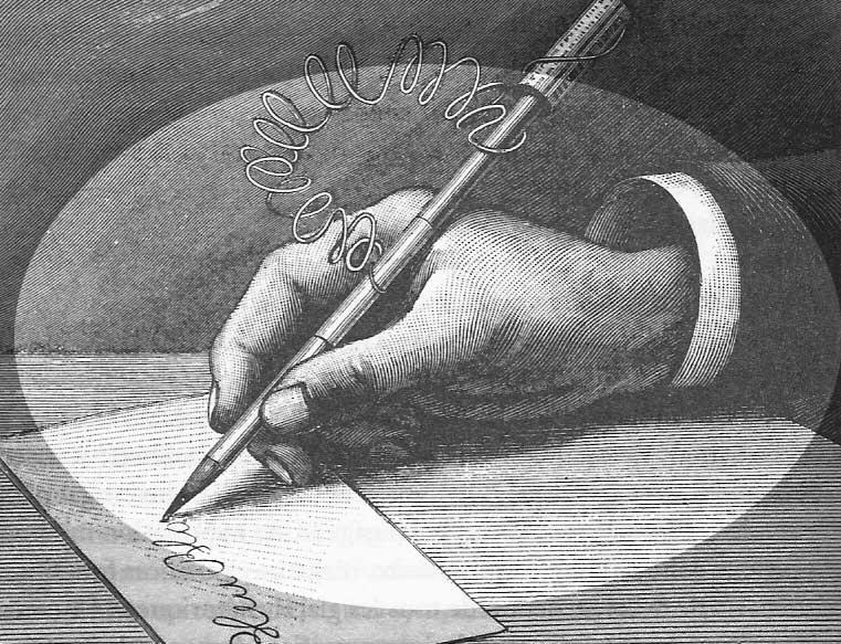 Aprovecha tus cualidades literarias