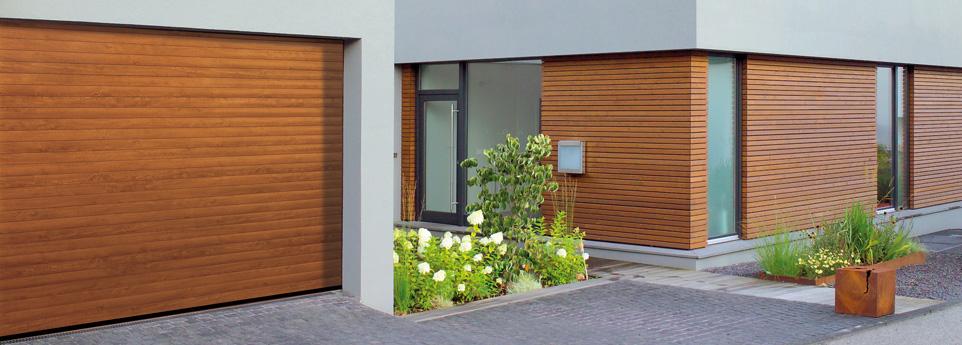 Puertas de garaje, un mundo por conocer