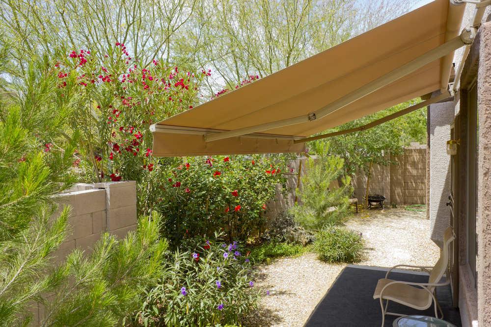 Toldos Clot, la solución para tu terraza