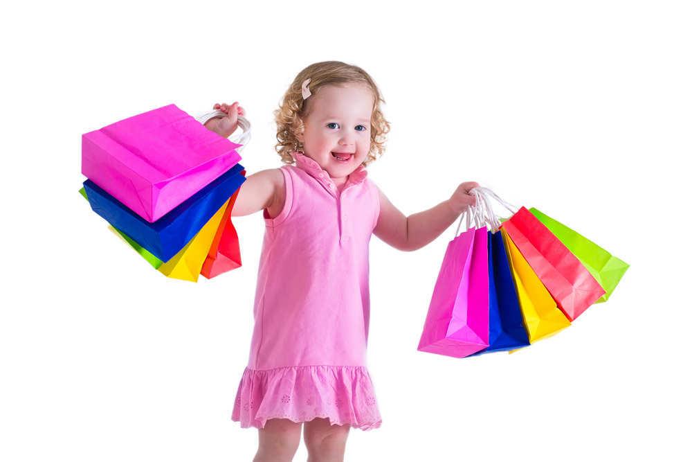 Si estás pensando en abrir una franquicia, opta por la ropa de niños y el Grupo Reprepol