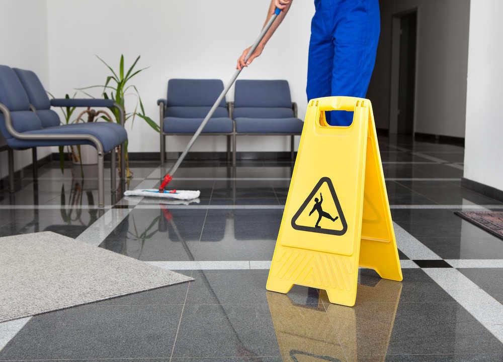 La importancia de una buena limpieza