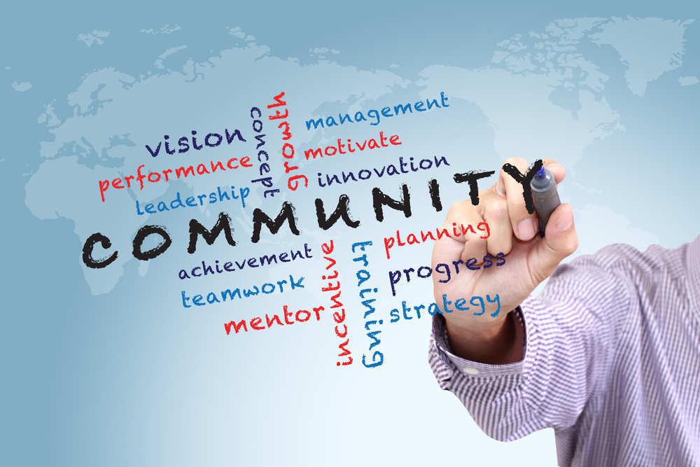 Ponga un Community Manager en su vida