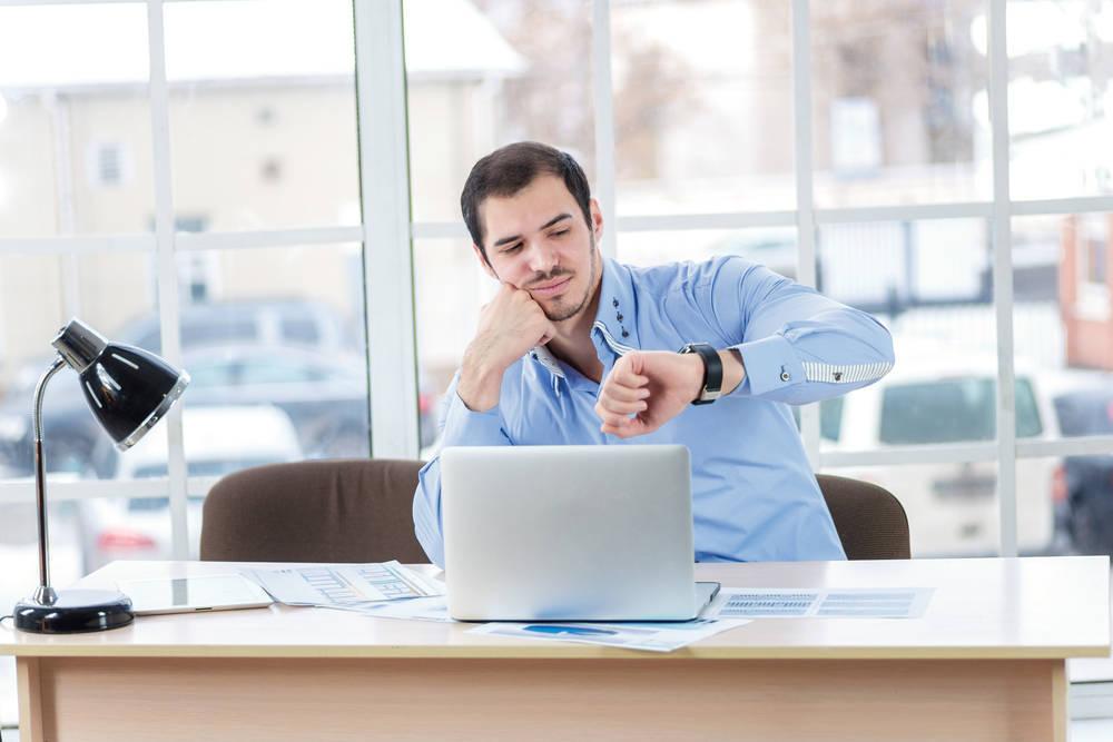 ¿Dónde más productivos, en casa o en la oficina?