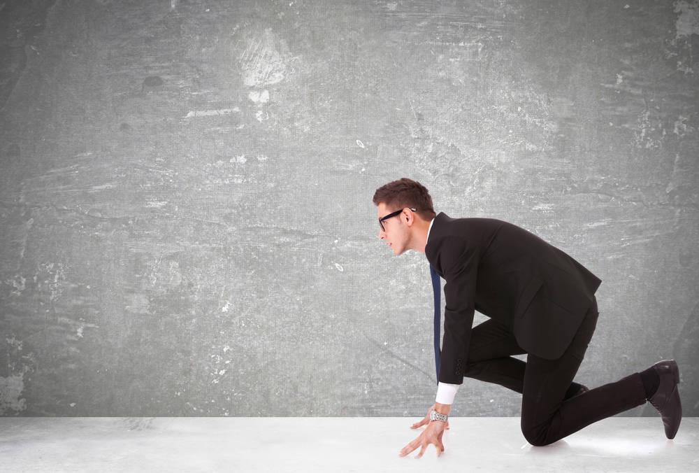 Hacer ejercicio, un medio de compaginar el estrés para el Directivo