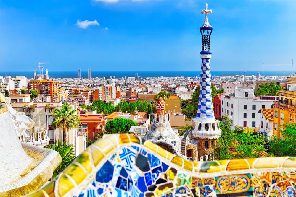 La mejor oferta cultural en Barcelona