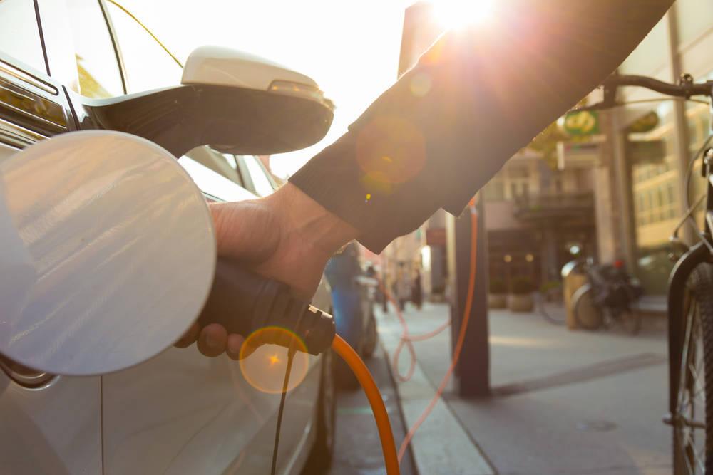El futuro de los transportes es eléctrico