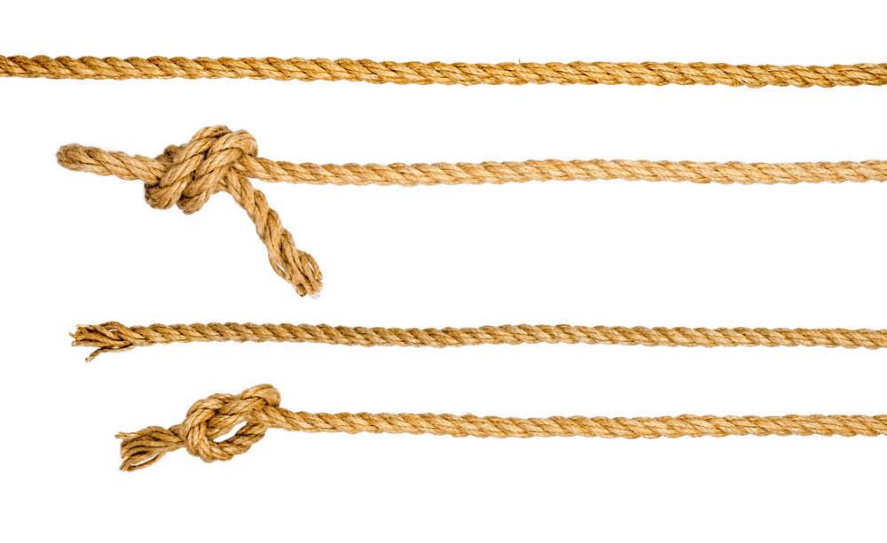 La cordelería, un aspecto básico para muchas entidades