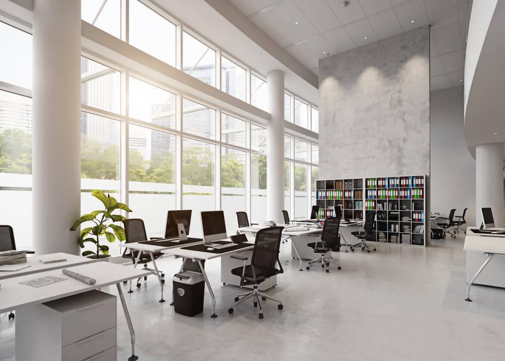 Lo que no puede faltar en tu oficina