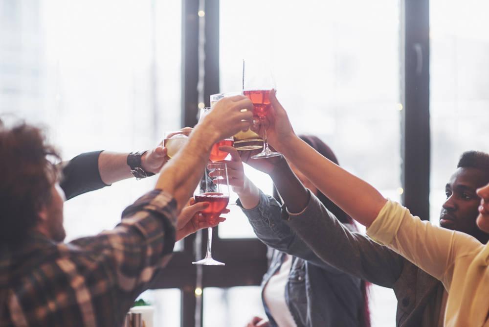 Qué son los vinos de honor, y por qué debemos fomentar estos eventos.