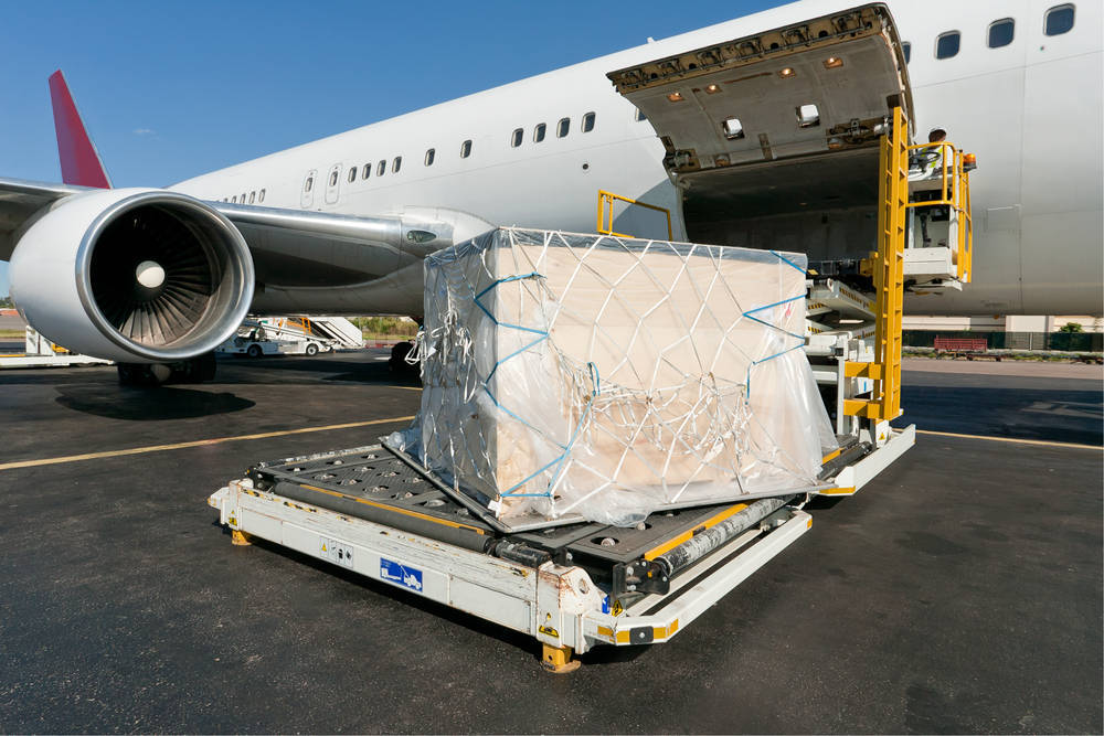 Tipos de transporte y envíos
