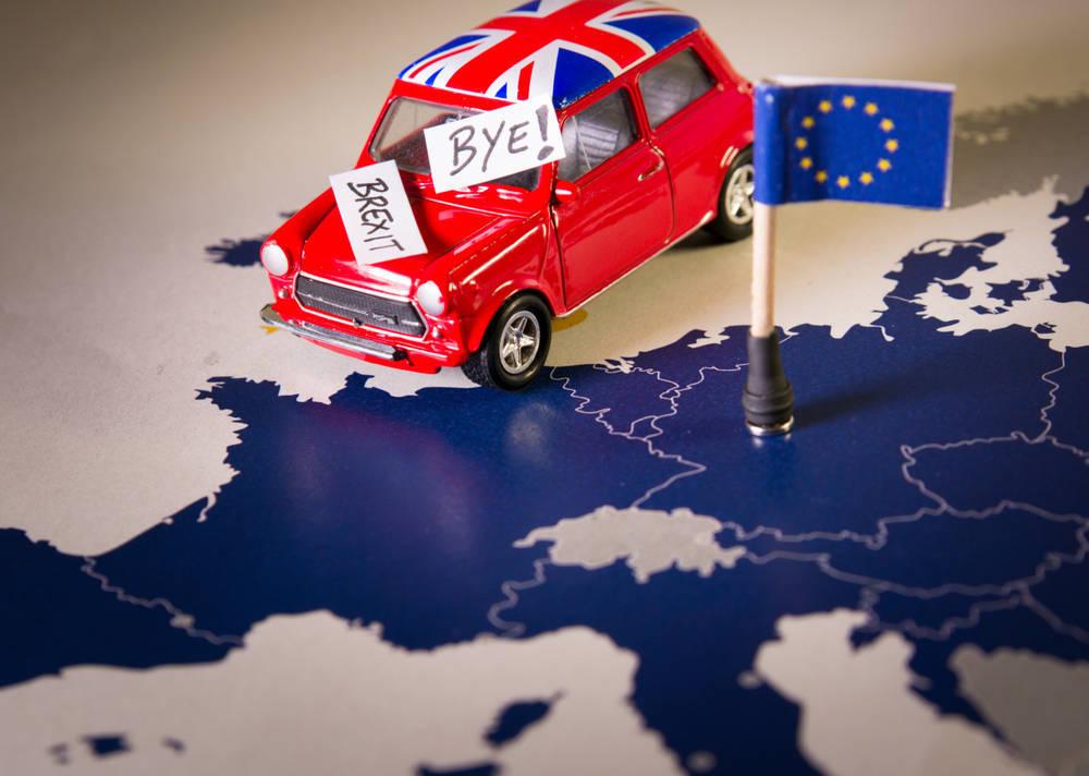 La factura del Brexit llega anticipadamente
