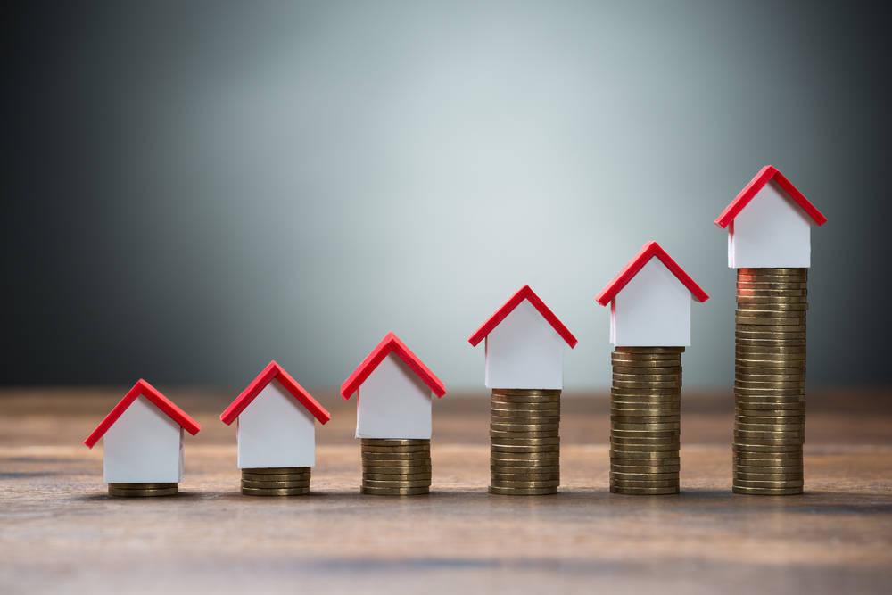 Encontrar ofertas en el inmobiliario es un poco más difícil