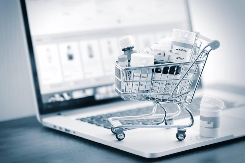 Impulsa tu farmacia online