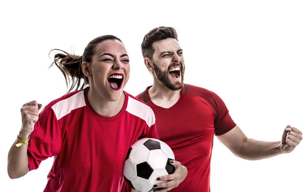 Cosas que nos enseña el fútbol