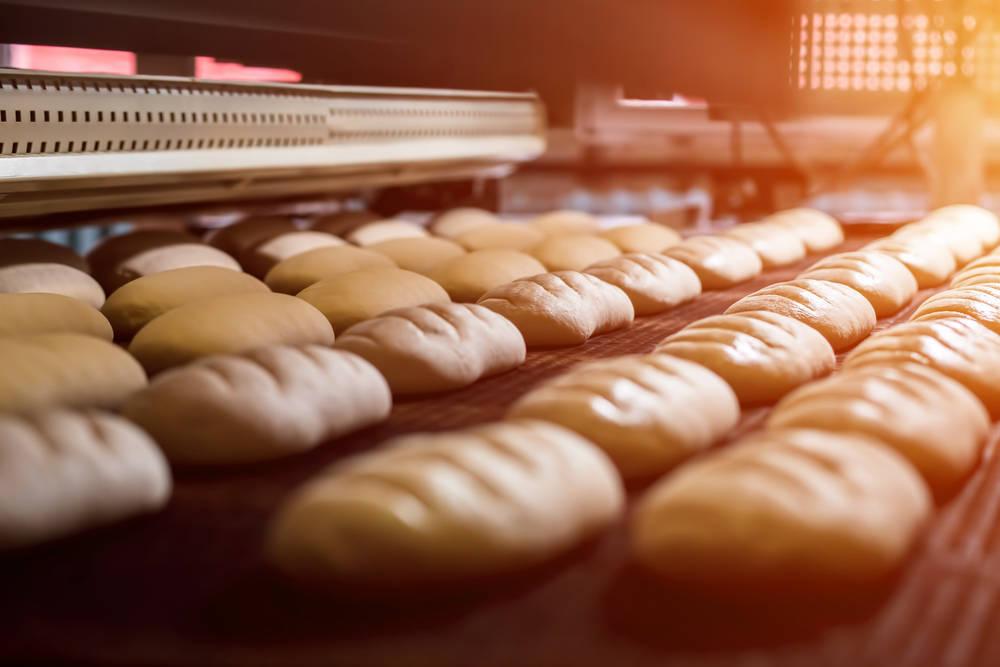 Cómo elegir maquinaria de panadería industrial