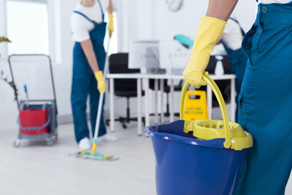 Limpieza: un valor necesario para cualquier tipo de empresa