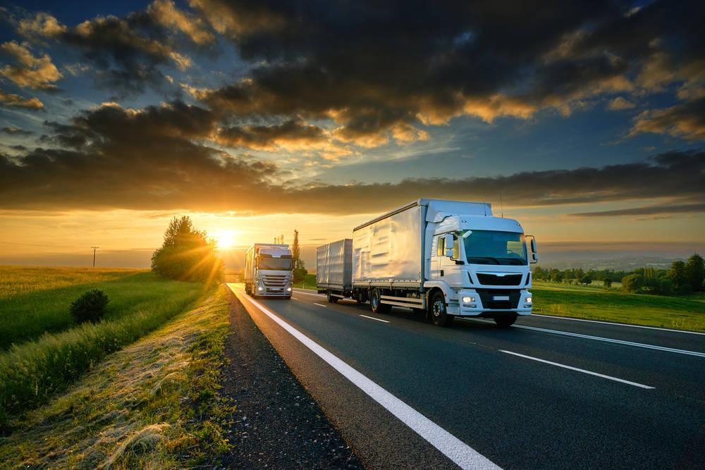 Cómo triunfar con una empresa de transportes