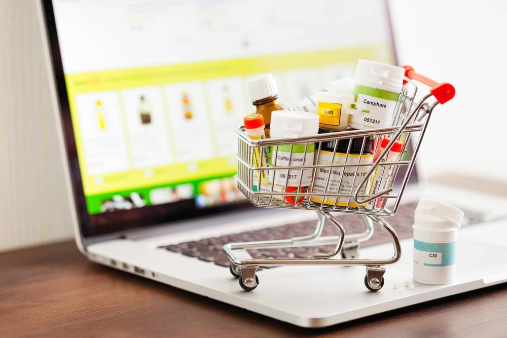 Cómo se crea una farmacia online