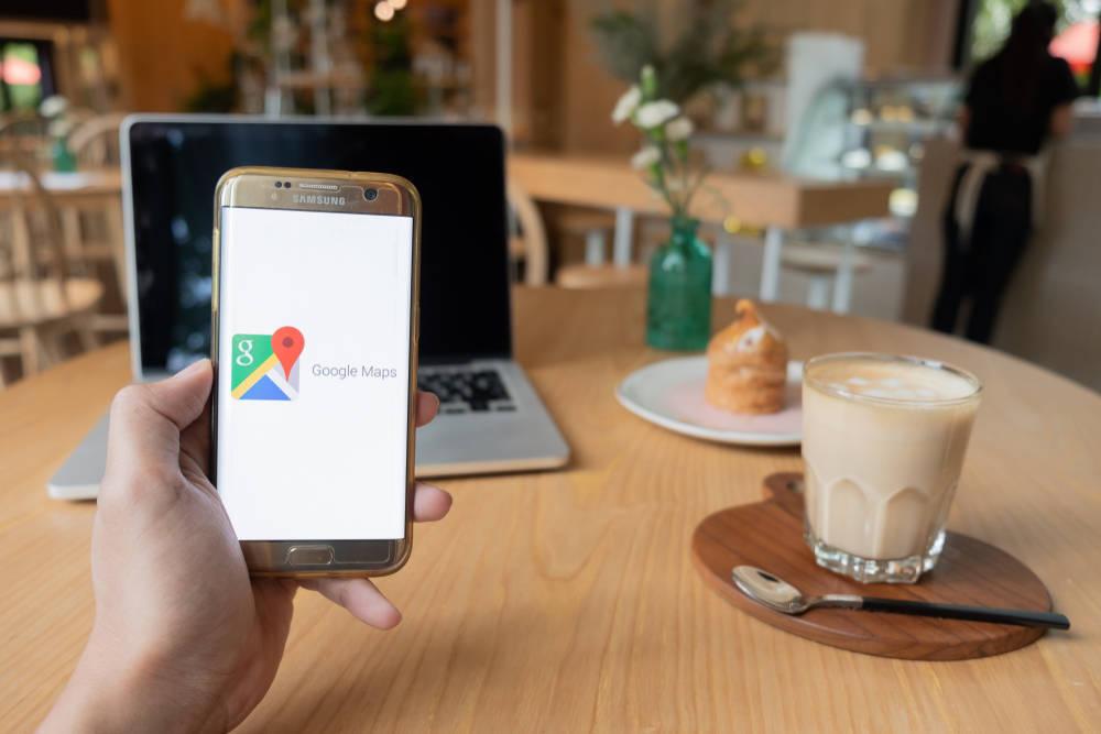 Google Places para mejorar el posicionamiento