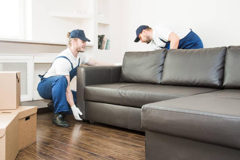 Buen momento para el sector del mueble en España