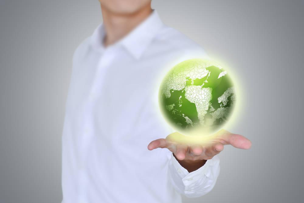 Todas las empresas deberían ser ecológicas y respetuosas con el medio ambiente
