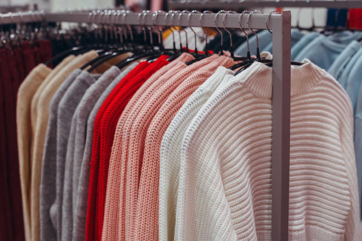 Las franquicias, una buena oportunidad en moda