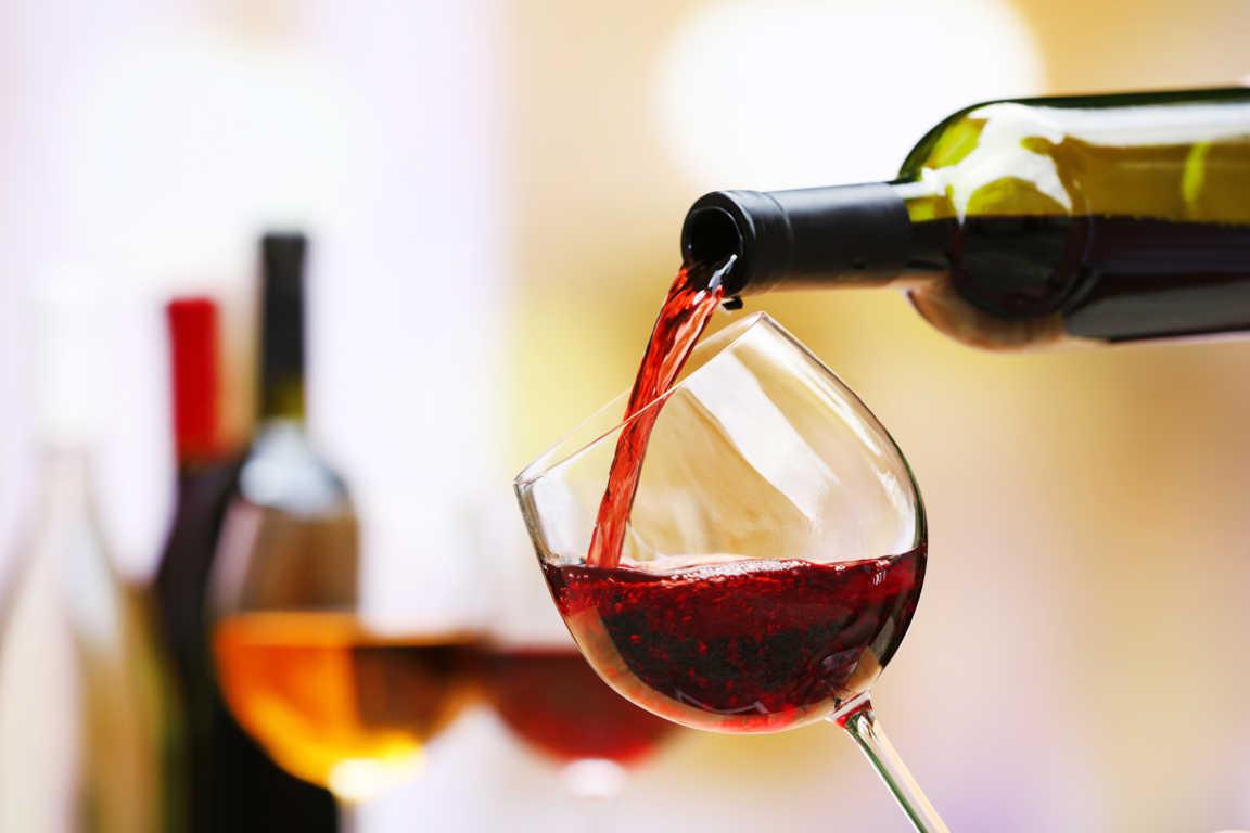 El vino, producto estrella de la gastronomía española