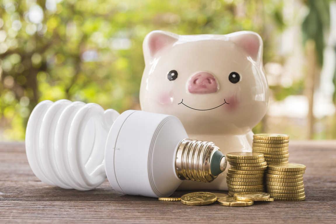 La empresa y la importancia del ahorro de energía