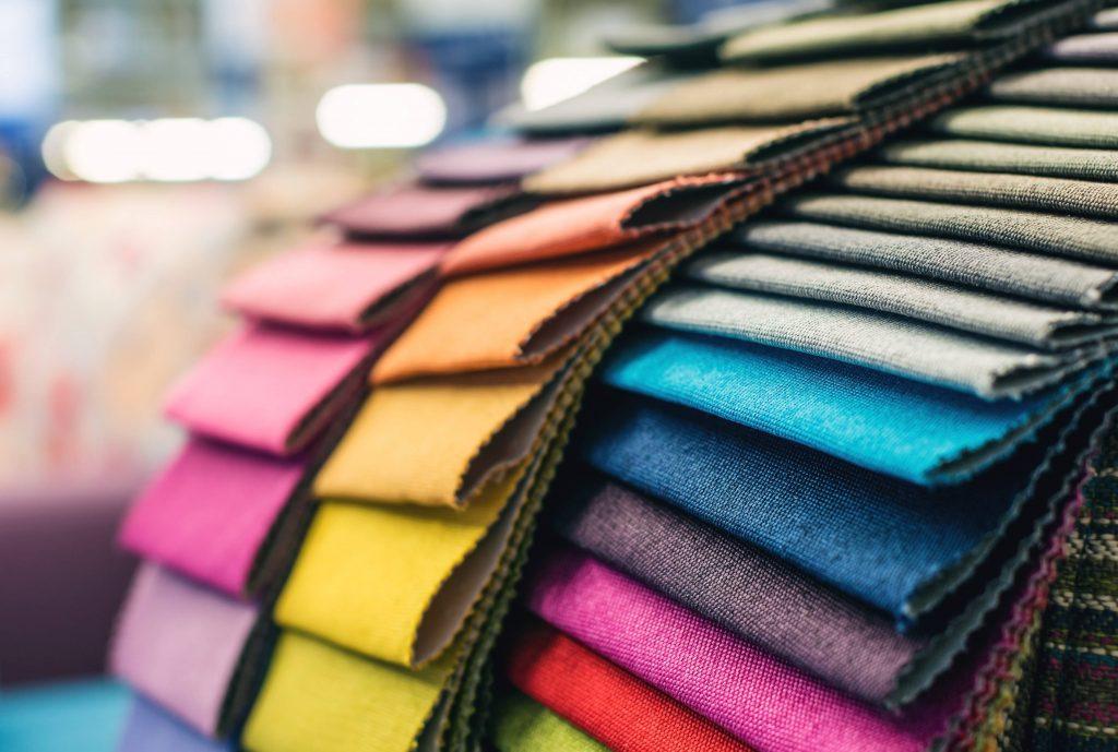 Una buena maquinaria es imprescindible para triunfar en el sector textil