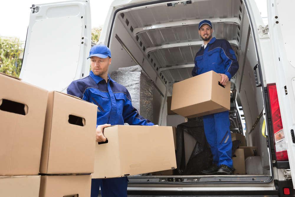 Lo que necesitas para hacer un transporte de mudanzas