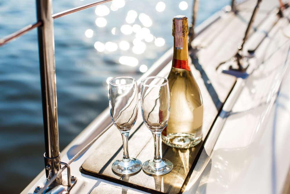 Guía para el navegante novato sobre como comprar su primer yate