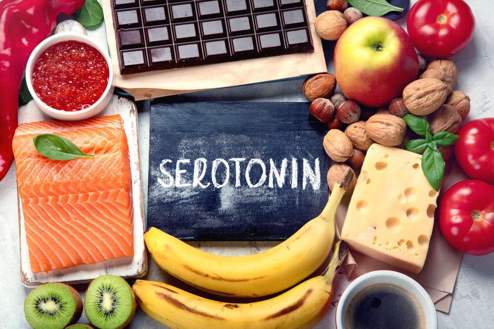 La Serotonina