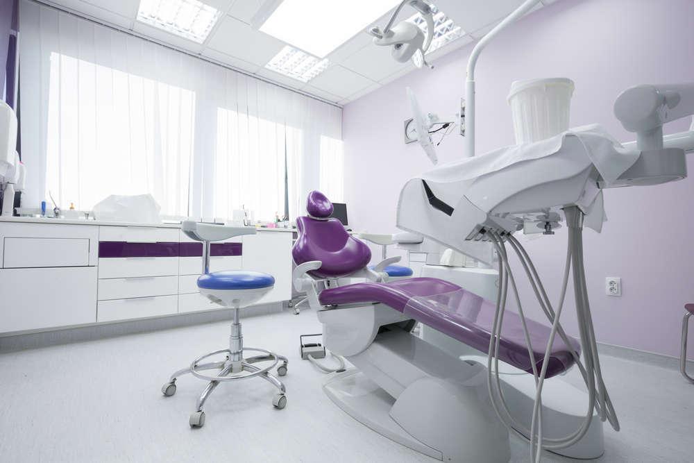 Así es la forma de trabajar de una clínica dental