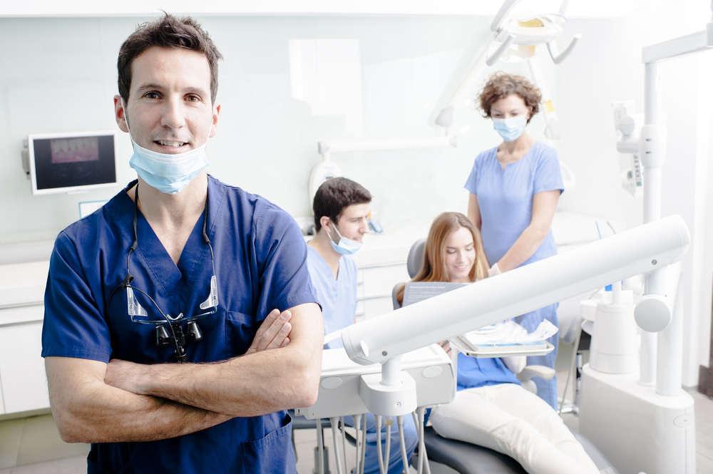 El sector dental español, en búsqueda de una mejora de la salud dental de sus conciudadanos