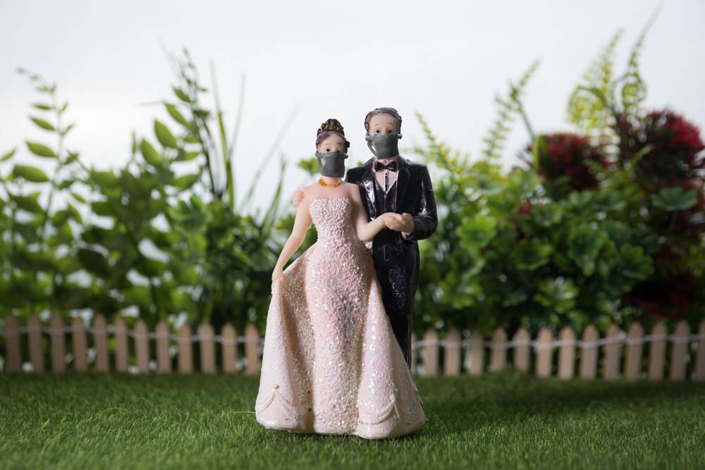 El nuevo reto de los wedding planner: Cómo posponer una boda por causa del coronavirus