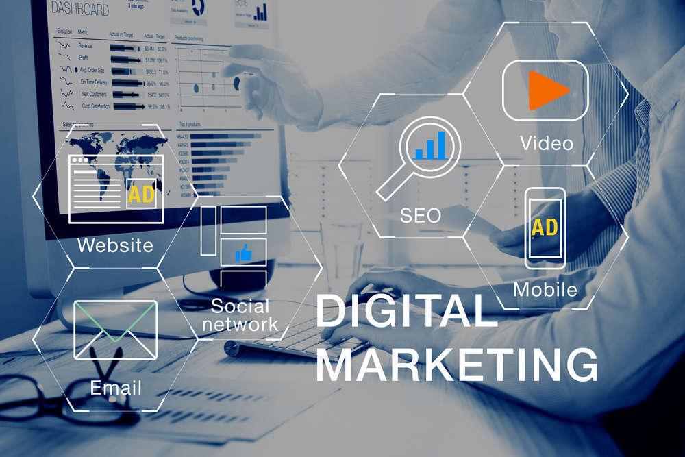 Marketing digital: una herramienta para paliar los efectos económicos del COVID-19