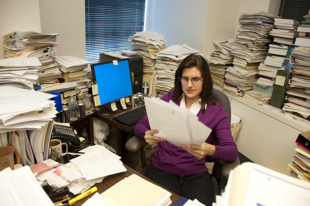La desorganización, el peor enemigo para el correcto funcionamiento de una empresa