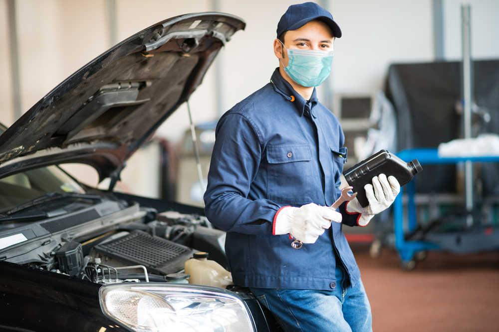 El endurecimiento de las ITV beneficia a los talleres mecánicos