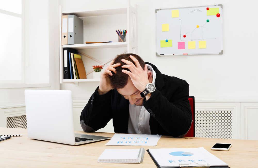 Cinco remedios contra el estrés empresarial o laboral