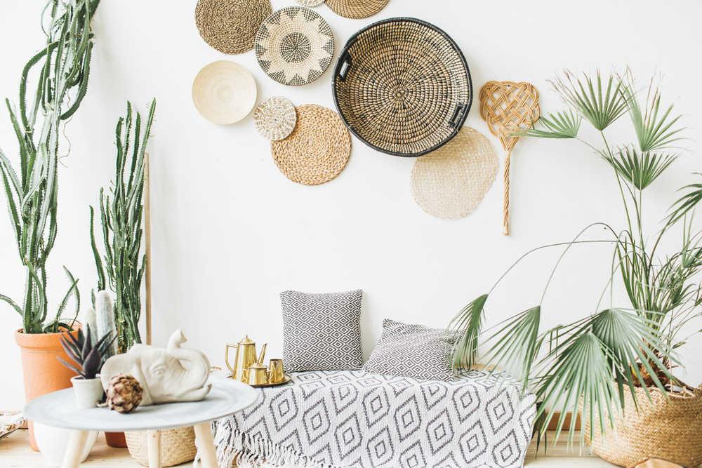 Conoce los 4 estilos que están causando furor en la decoración de interiores
