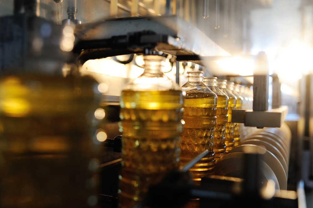 El sector empresarial del aceite de oliva