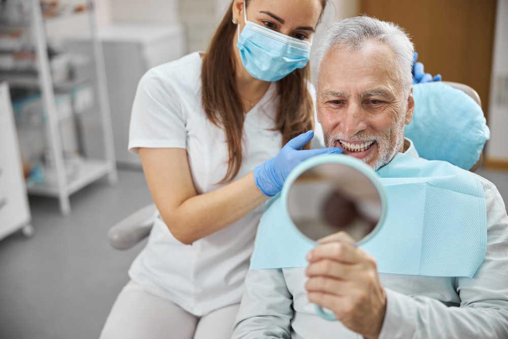 La responsabilidad social, más importante que la rentabilidad en las clínicas dentales de la actualidad