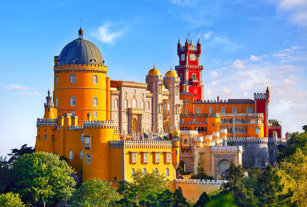 Todo sobre el régimen fiscal para residentes no habituales en Portugal