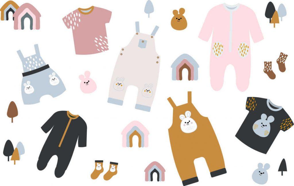 Los negocios dedicados a la ropa infantil están más de moda que nunca en España